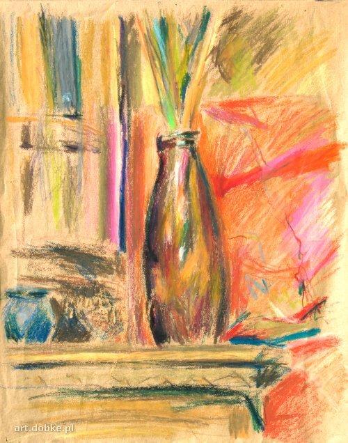 pastele - Butelka - Świnoujście